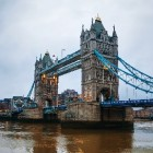 Met de Kerst naar Londen