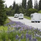 Kampeer en caravanbeurs Caravana