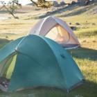 Tips bij het kamperen in een tent