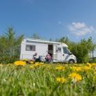 ANWB Campings van het jaar 2012