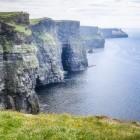 Ierland – Van Ennistymon naar Knock – Cliffs of Moher