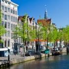 Een bezoek aan Haarlem is de moeite waard
