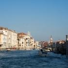 De geschiedenis van Venetië