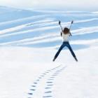 Leuke dingen die je met sneeuw kunt doen!