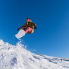 Zelf je ski's waxen en slijpen