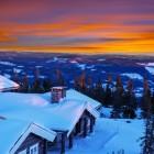 Kolašin in Montenegro: uitstekend skieën en goed bereikbaar!