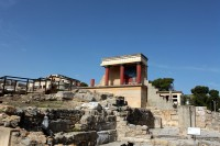 Knossos / Bron: Mary Mac 82, Flickr (CC BY-2.0)