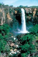 Waterval in Kakadu NP / Bron: Toursim NT, Wikimedia Commons (CC BY-1.0)