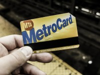 Reguliere MetroCard / Bron: Wwward0, Flickr (CC BY-2.0)