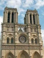 Notre Dame / Bron: Jerome Dumonteil, Wikimedia Commons (CC BY-2.5)