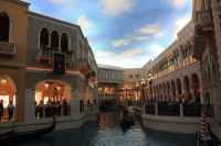 Grand Canal Shoppes / Bron: Dherrera 96, Flickr (CC BY-2.0)