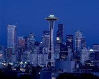 Space Needle in Seattle / Bron: Skeeze, Pixabay