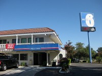 Motel6 / Bron: Sunshinecity, Flickr (CC BY-2.0)