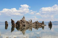 De prachtige South Tufa Area / Bron: Vezoy , Wikimedia Commons (CC BY-SA-3.0)