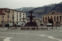 Sulmona / Bron: Epsilon68   Street And Travel Photography, Flickr (CC BY-2.0)