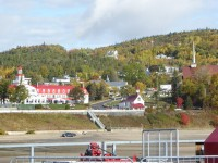 Tadoussac / Bron: Pierre Andre Leclercq, Flickr (CC BY-2.0)