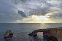 boogbrug Cape Greco Agia Napa Cyprus / Bron: 680451, Pixabay
