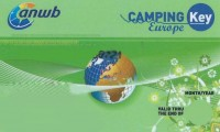 campingcard Camping Key Europe / Bron: ANWB Camping Key Europe