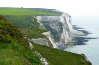 White Cliffs Dover / Bron: LoggaWiggler, Pixabay