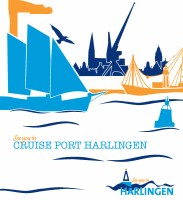 Bron: Cruise Port Harlingen
