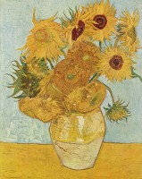 Bron: Vincent van Gogh / Wikimedia Commons