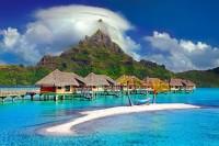 Bora Bora / Bron: Julius Silver, Pixabay